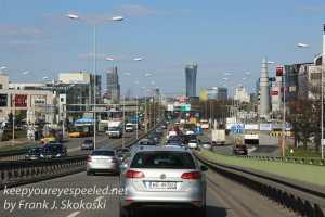 Poland Day Thirteen Czestochowa to Warsaw -18