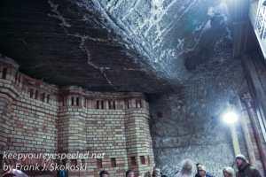 Poland Day Tweve Salt Mine -5