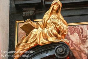 St Peter's and Pauls's Church Krakow -20