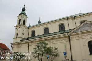 St Hyacinth Church -1