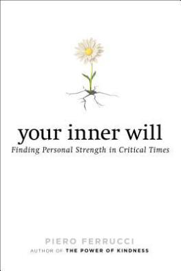 YourInnerWill