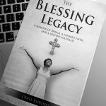 "Odile Koudou's ""The Blessing Legacy"" An Inspirational Story of A Destiny Fulfilled"