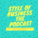 "New! SOB Episode: ""How to Build a Business with a Very Low Budget"""