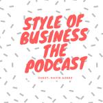 NEW! SOB Episode: David Azeez – CEO of Airge International Ltd, Salt Square & others