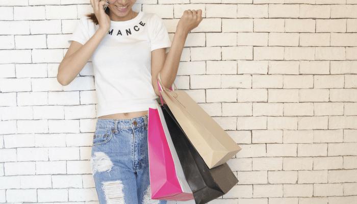 Social Media Influences and Consumer Spending Habits