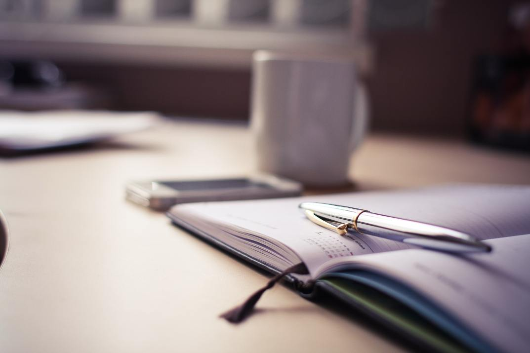 3 Journals For Staying On Top Of Your Goals