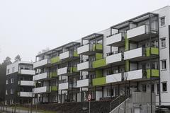 Arneberg Hage