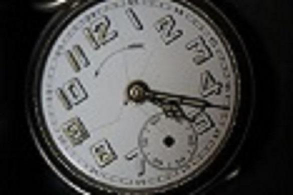 tijd-horloge