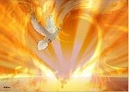 Geest in wind en vuur