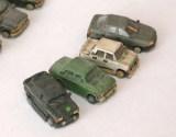 Αυτοκίνητα από πλαστελίνη