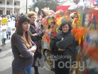 Aργοστολιώτικο Καρναβάλι 2012