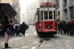 Kωνσταντινούπολη