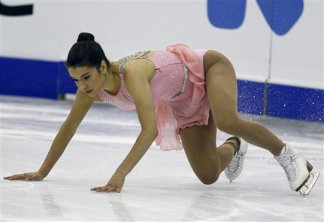 France World Figure Skating Championships 8