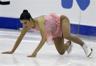 France World Figure Skating Championships 8