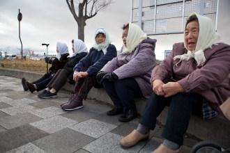 Ιαπώνια ένας χρόνος μετά απο τον καταστροφικό σεισμό