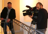 Μιχαήλ Ρωμανός προετοιμάζει μεγάλη εικαστική έκθεση στην Αθήνα