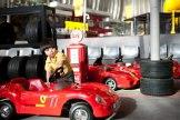 Πάρκο Ferrari στο Αμπού Ντάμπι