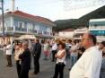 Προεκλογική δραστηριότητα ΣΥΡΙΖΑ-ΕΚΜ