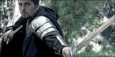 """Ελληνική ταινία επικής φαντασίας:""""Αδάμαστος"""""""