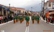 Παρέλαση 28ης Οκτωβρίου Σάμης