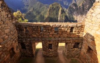 Μάτσου Πίτσου, η χαμένη πόλη των Ίνκας