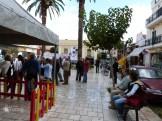 Συγκέντρωση Πλατεία Καμπάνας