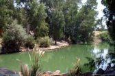 Ιορδάνης ποταμός