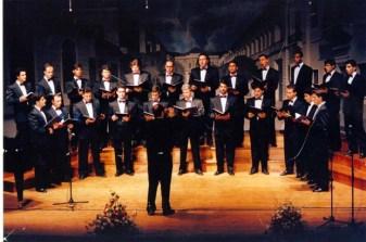 1995 -ΝΕΑΝΙΚΗ ΧΟΡΩΔΙΑ