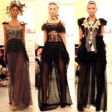 fashion show CELEBRITY SKIN στα εγκαίνια της έκθεσης ΔΡΩΜΕΝΑ ΤΕΧΝΗΣ - φωτογραφίες της Αντριάνας Παρασκευοπούλου