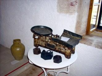 Λαογραφικό Μουσείο Καμιναράτων