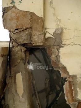 Σεισμόπληκτο Ληξούρι