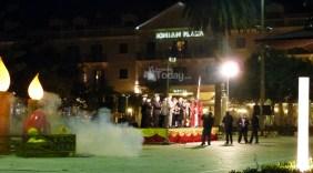 Ανάσταση στην Πλατεία Αργοστολίου