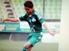 Η Κεφαλονιά βγάζει ταλέντα......στο ποδόσφαιρο