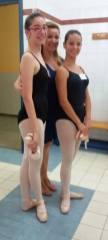 Κλασσικό μπαλέτο της ΚΕΔΗΚΕ