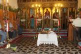Ο εορτασμός της Θεοτόκου στη Μονή της Άτρου