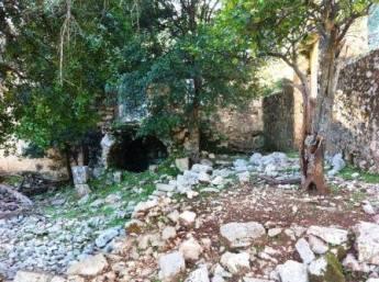 Το πηγάδι του Αγίου Γερασίμου στα Λιβαθινάτα