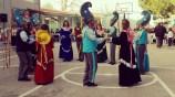 Αποκριάτικος χορός στην Πάστρα