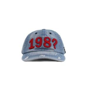 KeFigo Jeans Cap 198? Front