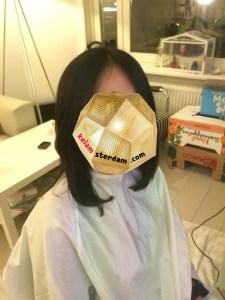 hair style for Female medium〜long15