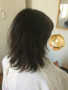 hair style for Female medium〜long1