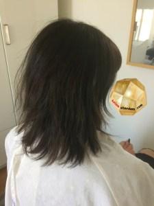 hair style for Female medium〜long1