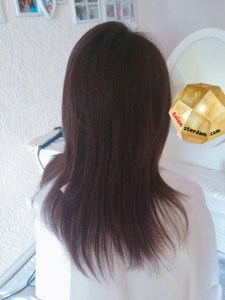hair style for Female medium〜long4