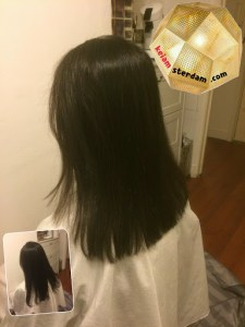 hair style for Female medium〜long13