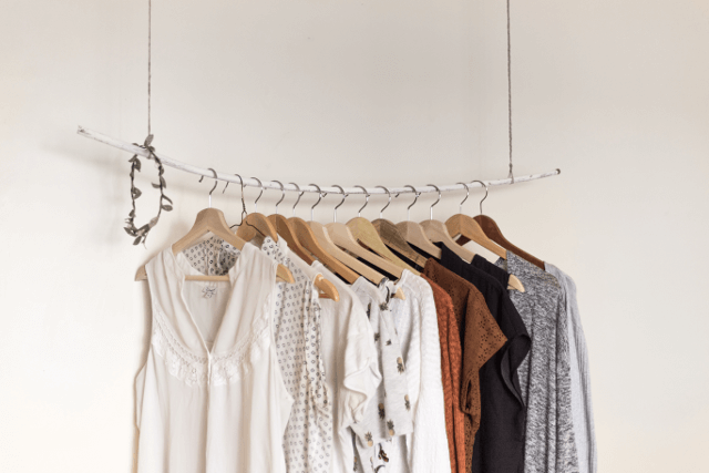 clothes-hanging