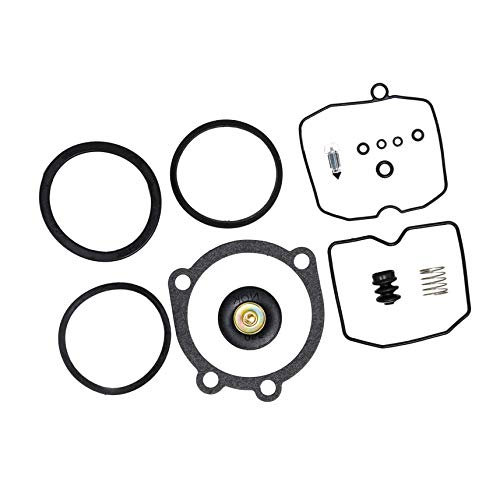 I-Joy 20709 Carburetor Rebuild Kit fits Harley Davidson