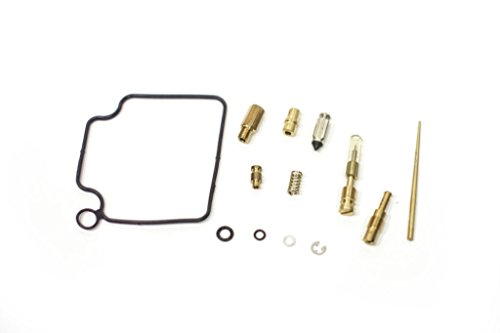 Race Driven OEM Replacement Carburetor Rebuild Repair Kit