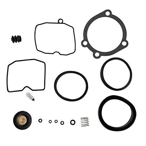 CQYD New Carburetor Rebuild Kit for Harley all XL883 1200