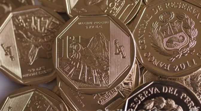 ペルーの通貨名称 本日からソルに変更