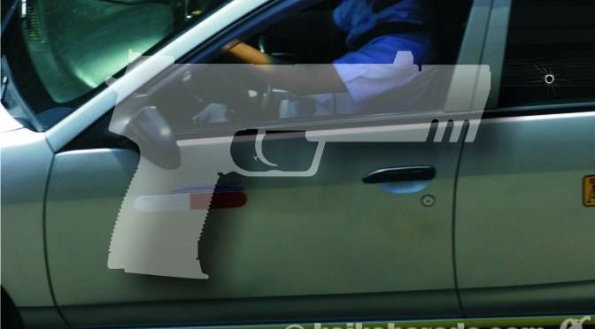 年末のリマ タクシー強盗の傾向と対策