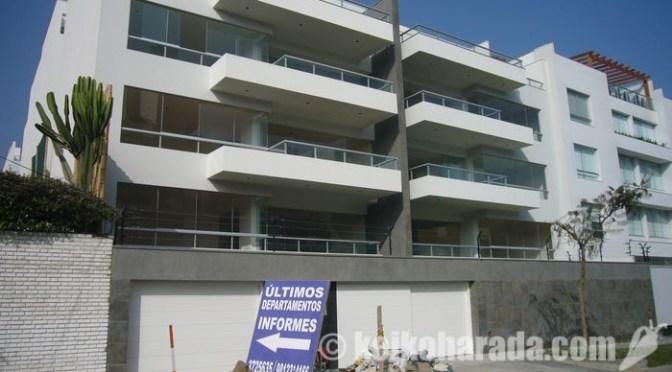 リマ首都圏新築住宅の67% 10か月以上売れず
